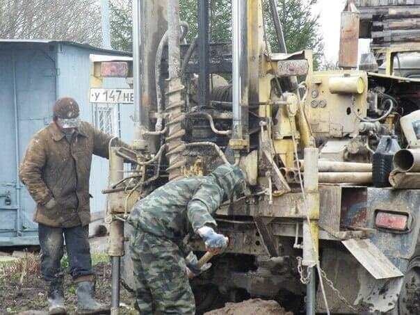 Водоподготовка, канализация и отопление в петербурге