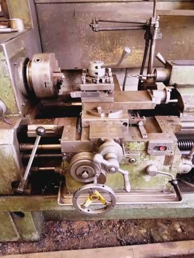 Производство Скважины