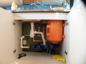 Бурение скважины на воду в СНТ Кедр
